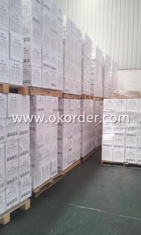 UL Certified Aluminium Foil Tapes in Good Quality