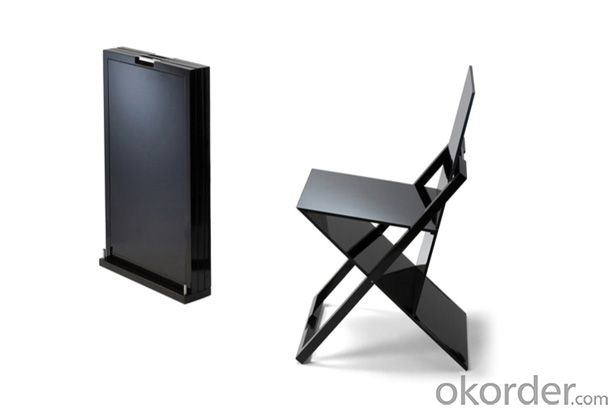 Flux Chair collapsible chair