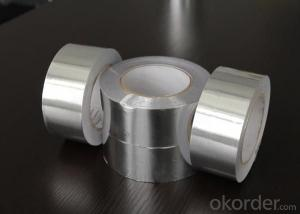 Global 500 Company Made Aluminium Foil Tapes