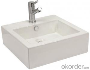 Wash Basin-Art Basin CNBA-4041
