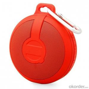 Stereo Mini Speaker USB TF Card MP3 Music Portable Speakers FM Radio Digital Speaker