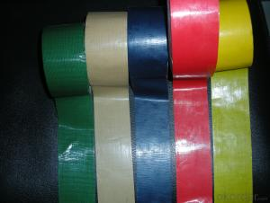 High Tensile Strength BOPP Carton Sealing Pack Bopp Tapes