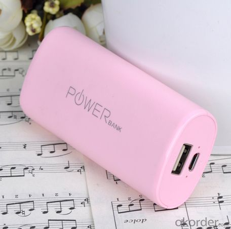 Portable Power Bank for Smart Phone