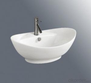 Wash Basin-Art Basin CNBA-4015