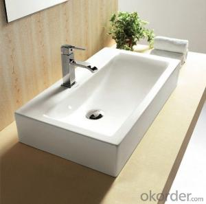 Wash Basin-Art Basin CNBA-4016