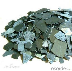 High Grade Electrolytic Manganese Flakes 99.7%