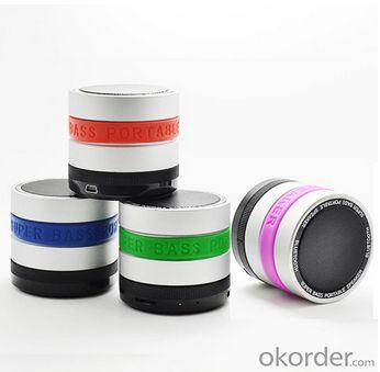 Bluetooth Speaker, Portable Speaker, Wireless Speaker, Mini Speaker