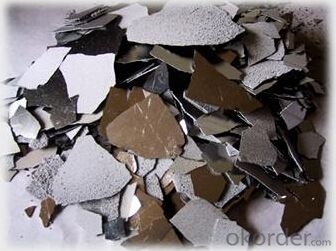 China Origin Electrolytic Manganese Flakes 99.7% in Minerals & Metallurgy