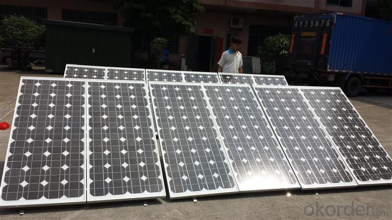 hot!!!3kw4kw5kw Grid Tied Solar System(on/off grid hybrid)