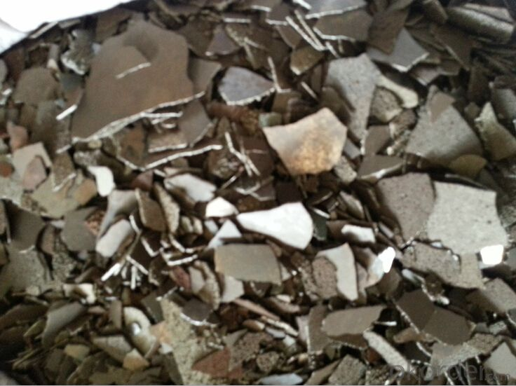 Electrolytic Manganese Mental Flakes Loading Port Huangpu