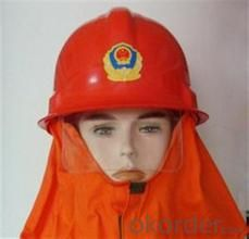 Fire Proof Helmet c