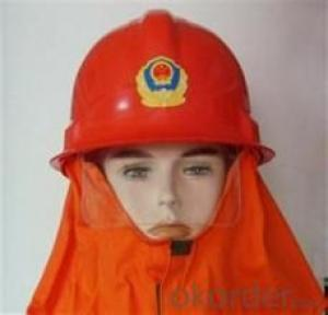 Fire Proof Helmet c