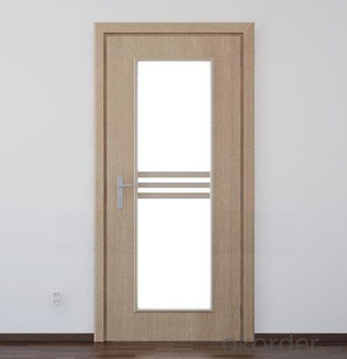 Single-Leaf Steel Door(YF-S10)
