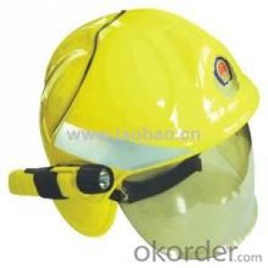 Fire Proof Helmet b