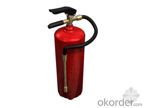 powder fire extinguishe 3L