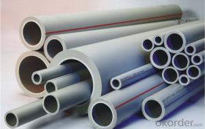 Plastic Pipe-PPR Pipe