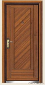 Exterior Armored Doors 2050*860*80mm