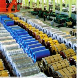 Hot Rolled Stainless Steel Coil 304 Wide Strip