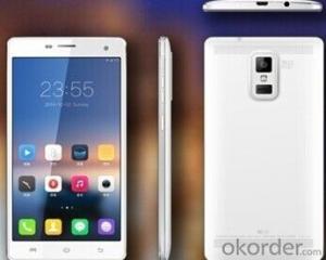 Cheap 5inch Qhd Model K501 4.4 Andrid Mobile Phone