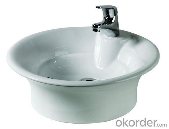 Wash Basin-Art Basin CNBA-4042