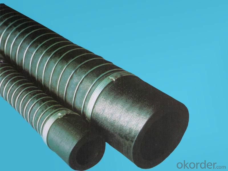 High Quality Concrete Pump Delivery Rubber Hose