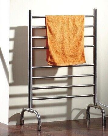 Electric Towel Warmer, Modern Fashion Design