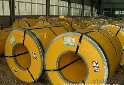 Hot Rolled Stainless Steel Coil 304
