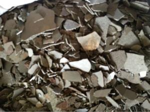 Electrolytic Manganese Flake from Ningxia Province