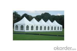 Level 4 altitude tent