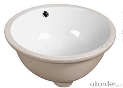 Wash Basin-Art Basin CNBA-4018