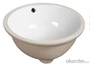 Wash Basin-Art Basin CNBA-4018