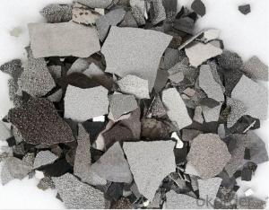 Electrolytic Manganese Flakes 99.7% Sales to Korea
