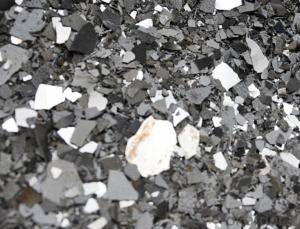 Electrolyze Metallic Manganese Slice 99.7%