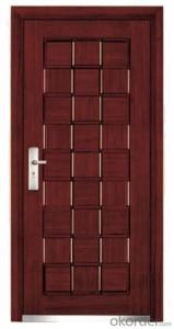 Armored Doors 2050*960*80mm