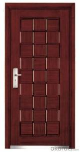 Armored Doors 2050*960*80mm