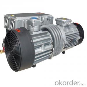 Vacuum Pumps XDS