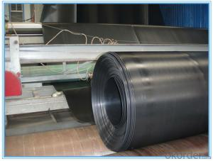 Aquaculture HDPE Geomembrane