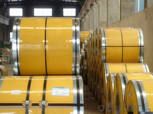 Hot Rolled Stailess Steel Coil 300 Serious