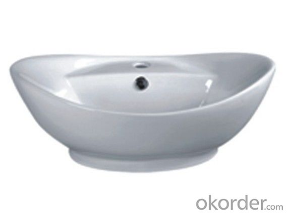 Wash Basin-Art Basin CNBA-4044A