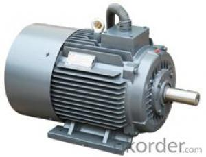 TEC3650, electric motor