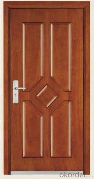 Exterior Armored Doors 2050*960*80mm