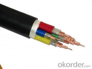 Dot mode Transponder (LEU) Signal Transmission Cable