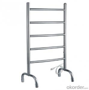 Stainless Steel Towel Warmer