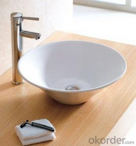 Wash Basin-Art Basin CNBA-4038
