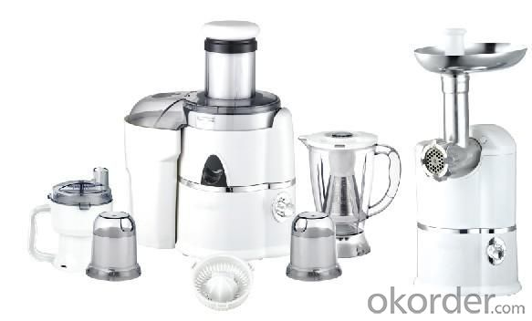 Food processor  7 in 1 function