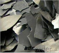 Electrolyze Metallic Manganese Slice 99.7