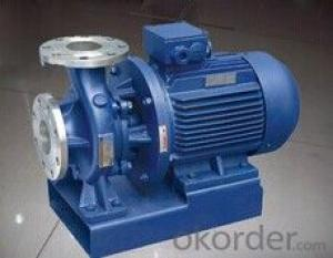 IS Horizontal Centrifugal Water pumps