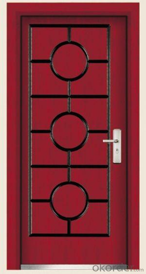 Exterior Armored Doors 2050*960*80mm