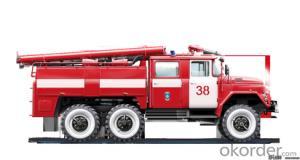Fire truck,