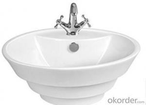Wash Basin- Art Basin CNBA-4046